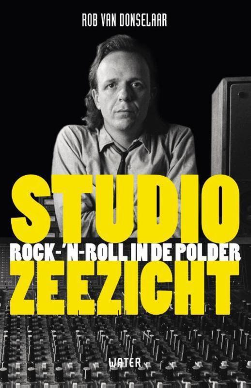 Studio Zeezicht rock-'n-roll in de polder