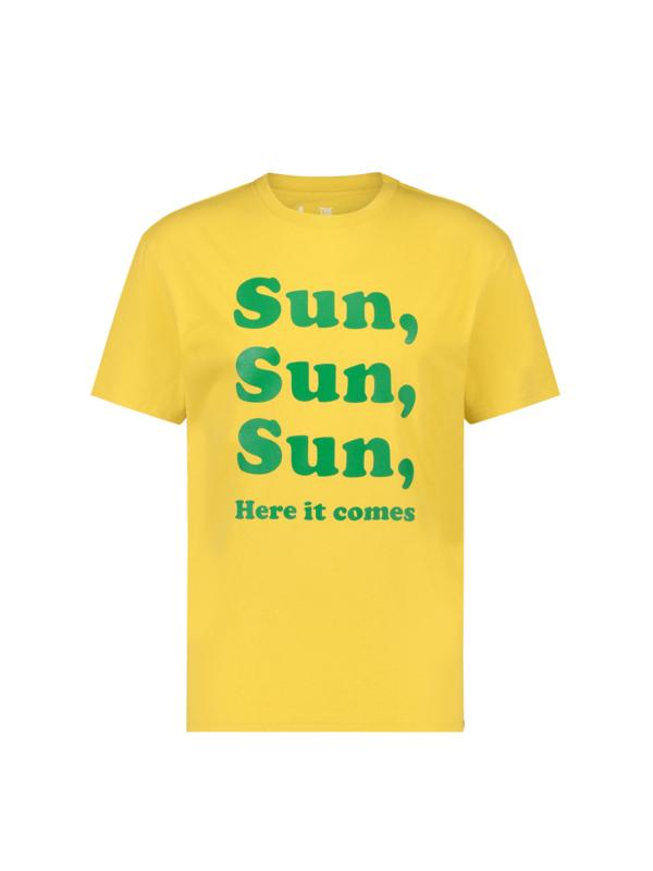 Sun Sun Sun T-shirt
