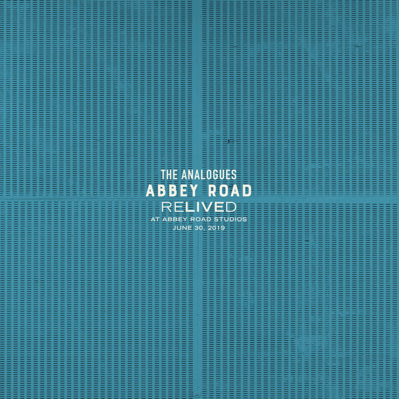 PRE-ORDER LP | Abbey Road Relived