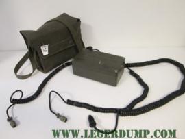 Lader Type SAL-01, 24 Volt, SEB8 200mA