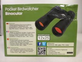 Pocket Birdwatcher Binocular