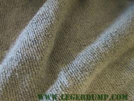 Micro fiber handdoek