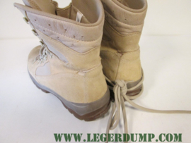 Meindl gebruikte schoenen (laarzen) maat 7 1/2
