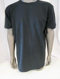 T -shirt zwart fostex