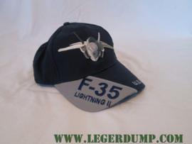 Baseball cap F-35