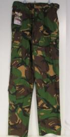 Nederlandse gevechts broek camouflage