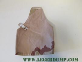 Armlet schouderband camouflage desert