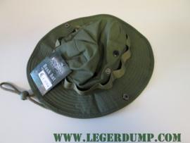 Bush hat groen