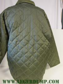 "Groene jas ""Mountain"""