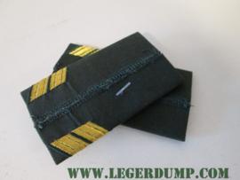 """Landmacht onderscheidingsteken """"Sergeant-majoor"""""""