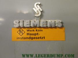 Siemens Funk 745E 309A kortegolf ontvanger