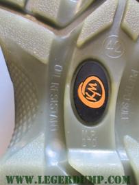 Veiligheidsschoenen laag model ISO9001, S3 / EN345