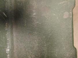 Polyester kist