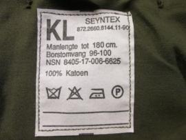 Nato  jas nieuw Seyntex  96-100