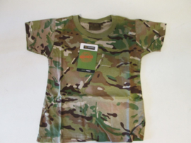 Kinder T  shirt HMTC