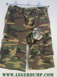 Kinder Korte broek tactical 101 INC