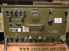 FM Radio Transmitter T-14J/TRC-1-GY (US Army)
