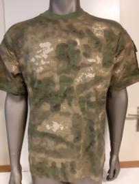 T-shirt tactical pocket