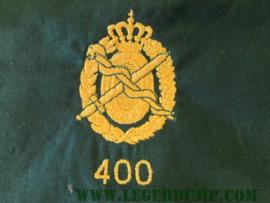Halsdoek 400 GNK