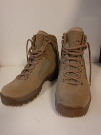 Meindl gebruikte schoenen maat 280M