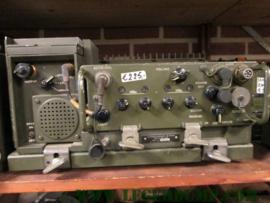 Receiver Transmitter Verstärker Speisegerät