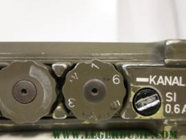 SEM52-A Zender ontvanger 5820-12-158-8969