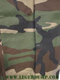 BDU Broek camouflage