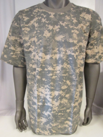 T shirt recon  101 INC ACU