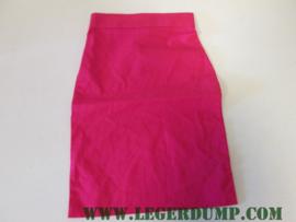 halsdoek rood / roze
