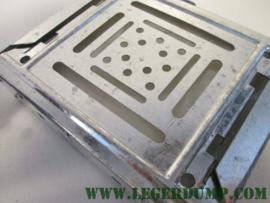Folding stove  (om je eten of drinken op te warmen)