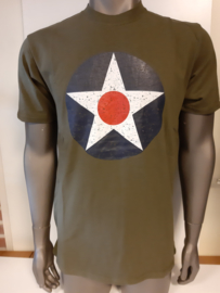 T-shirt U S army air corps