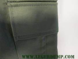 Korte broek groen Fostex