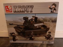 Sluban Tank M38-B650016178