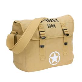 Pukkel schoudertas  D-Day 1944