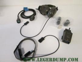 SA-267/SEM Telemit Headset