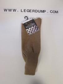 Legersok / Worker zandkleur