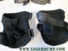 Elleboog en kniebeschermers (gebruikt)