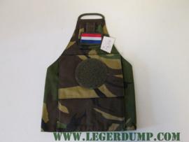 Armlet schouderband met Nederlandse vlag