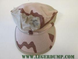 Pet, desert camouflage, Fostex USMC Fieldcap One size fits all