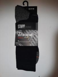 Thermo sokken stapp