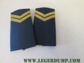 """Landmacht onderscheidingsteken """"Sergeant-majoor""""."""