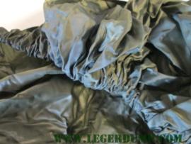 Rugzak hoes groen 60 tot 70 liter inhoud