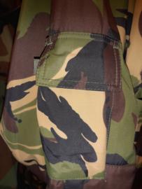 Parka CC Jack  dutch landmacht camo