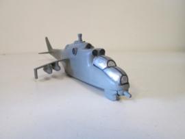 Ausbildungsgerat luftfahrzeugmodelle  HIND
