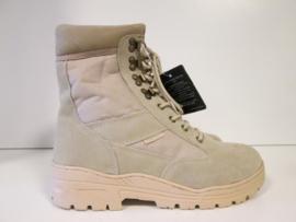 sniper  boots desert