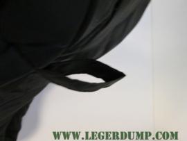Slaapzak sniper zwart, ook voor de winter zeer geschikt
