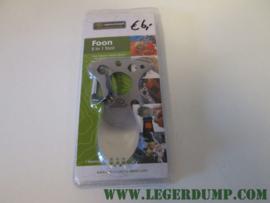 Foon 5 in 1 Tool