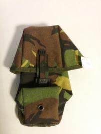 Munitietasje Camouflage Woodland 9,5x17cm
