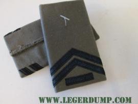 """Luchtmacht onderscheidingsteken """"Korporaal 1"""""""