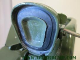 Jerrycan metaal inhoud 20 liter